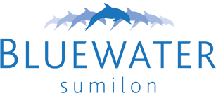 Blue Water Sumilon - Logo